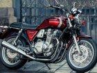 2021 Honda CB 1100EX Final Edition